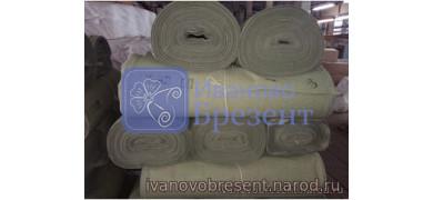 Широкий брезент ш.160 см оптом от производителя в Иваново
